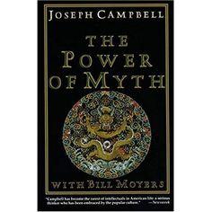 Amazon.com: the power of myth: Books