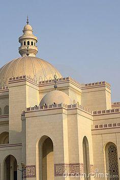 Al-Fateh Grand Mosque (Bahrain)