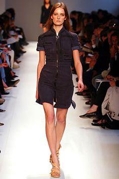 Balenciaga Spring 2003 Ready-to-Wear