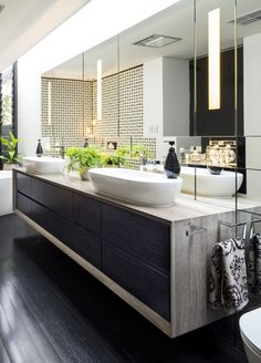 Enhance Your Senses With Luxury Home Decor Bathroom Ceiling Light, Bathroom Lighting, Ceiling Lights, Luxury Home Decor, Luxury Homes, Luxury Interior, Bunnings Bathroom, Bathroom Pictures, Bathroom Ideas
