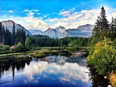 Najvýnimočnejšie prírodné úkazy Slovenska