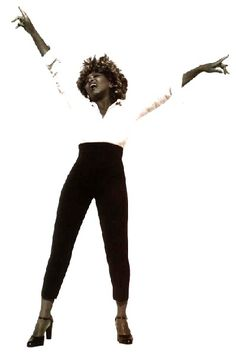 Tina Turner = You are the Queen, But, No Tina, I Run Bartertown!!!