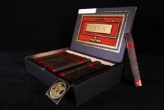 A new spin on Rocky Patel's coffee flavor-infused Java by Drew Estate line is coming to cigar shops next month, as today the company announced the Java Red. The cigar's flavor profile is marked by the primary essence of cherry as well asnotes of dark cocoa and coffee. The new ...