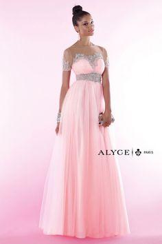 Alyce Paris | Prom Dress Style #6432