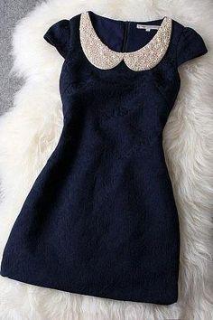 Beading Rhinestones Gorgeous Dress