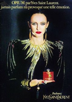 The most scandalous Saint Laurent campaigns Vintage Makeup Ads, Vintage Perfume, Vintage Beauty, Yves Saint Laurent, Saint Yves, Vogue Paris, Anuncio Perfume, Christian Dior, Vintage Posters