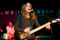 Ellie Rowsell - Wolf Alice