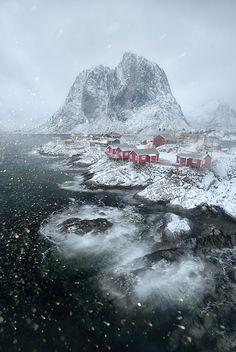 Lofoten islands | Norway Travel Guide