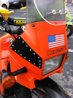 The Wheat Wacker Wedge fairing mod - Page 17 - Forums - Your Kawasaki Resource! - The Original Forum! Klr 650, Dual Sport, Motorbikes, Touring, Wedges, Dream Garage, Adventure, Purpose, Motorcycles