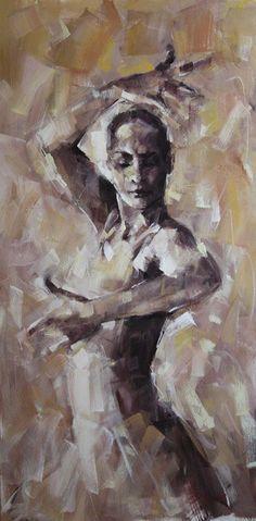 """""""The Beginning"""" by Renata Brzozowska"""