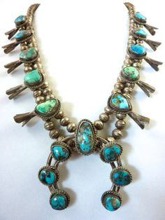 1940 Vintage Navajo Sterling Silver and by poohscornerotheworld $575.00.