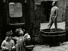 Herbert List • Naples • 1959