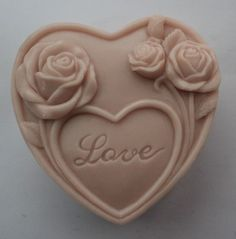 Aliexpress.com : Buy Free shipping!!!1pcs LOVE  Rose (ZX956) Silicone Handmade Soap Mold Crafts DIY Mold from Reliable Silicone Soap Mold suppliers on Silicone DIY Mold and  Home Supplies Store $14.98