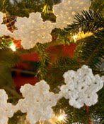 Mönsterarkivet: jul