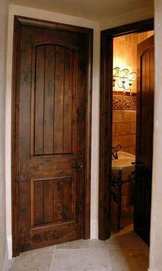 Solid oak 1930s style door solid oak doors internal doors and knotty alder interior doors i just love these doors and loathe the standard builder doors planetlyrics Image collections