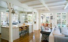 Design Blogger Brooke Gianetti Lists Her Stylish Santa Monica Home (PHOTOS)