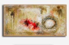 "Artwork 1439 ""Antlia"" 100x50cms. Painted 11/08/2014 www.art4now.co.uk"
