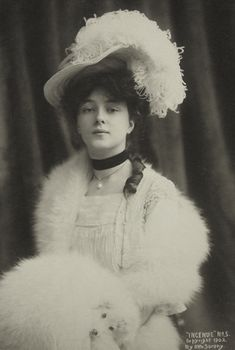 Evelyn Nesbit | FROM THE BYGONE
