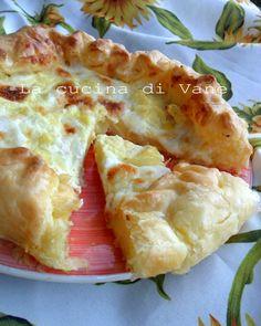 Quiche, Mozzarella, Salad Cake, Cold Dishes, Zucchini Muffins, Antipasto, Hawaiian Pizza, Healthy Cooking, Finger Foods