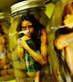 Día Internacional Contra la Explotación Sexual y la Trata de Personas.