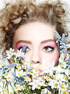 Vogue JP, March 2015