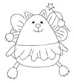 kitty fairy