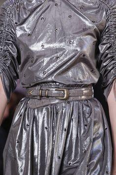 Bottega Veneta Spring 2018 Ready-to-Wear  Fashion Show Details
