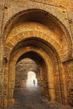 Carmona, Spain - AncientLight by Zú Sánchez on Flickr