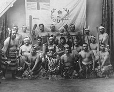 dog tax war in new zealand 1890 images Maori People, Maori Designs, Indigenous Tribes, National Symbols, Maori Art, Kiwiana, Edwardian Era, Military History, New Zealand