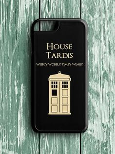 Doctor Who iPhone 6 Case Game of Thrones iPhone 5s Case by zoobizu