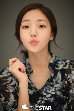 Chae Soo Bin (채수빈)