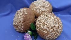 Marcel Seeger beweist uns, wie einfach Sie auch zu Hause mit wenigen Mitteln köstliches Brot selbst backen können. Heute steht Roggen-Sauerteigbrot mit Sonnenblumenkernen auf dem Küchenplan. Und machen Sie doch den frischen Sauerteig auch gleich selbst. Marcel Seeger verrät Ihnen, wie. Ober Und Unterhitze, Sweet And Salty, Baked Potato, Potatoes, Bread, Cookies, Chocolate, Baking, Ethnic Recipes
