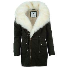 dce38e5ec404 Die 57 besten Bilder von SHEARLING JACKET   Jackets, Clothing und ...