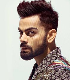 Virat Kohli was recently spotted with girlfriend Anushka Sharma at the airport. - Virat Kohli, can you stop making us crush on you SO hard?