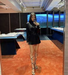 Blackpink Jennie, South Korean Girls, Korean Girl Groups, Blackpink Outfits, Lisa Black Pink, Kim Jisoo, Blackpink Photos, Pictures, Blackpink Fashion
