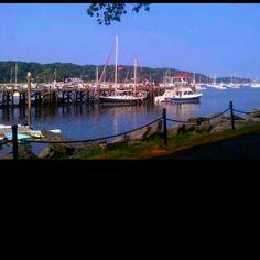 Northport, Long Island          New York