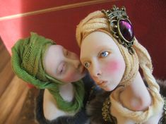 Handmade miniature Art Dolls by Nefer Kane Doll Parts, Doll Maker, Bjd, Art Dolls, Sculpting, Dutch, Medieval, German, Miniatures