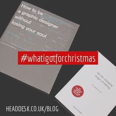 Check out our latest blog post featuring a few of the things we got for Christmas (Link in bio) #whatigotforchristmas #christmasgifts #christmaspresent #christmas2015 #graphicdesigner #graphicdesigners #lifeofagraphicdesigner #lifeofadesigner #graphicdesignerlife #graphicdesign #mariekondo