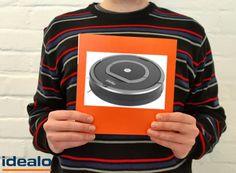 Jordi desea un regalo práctico como esta #aspiradora iRobot Roomba 780. Se puede encontrar la oferta por 447,70 €, un 25% más barata, en http://www.idealo.es/precios/2751704/irobot-roomba-780.html