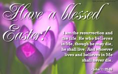 Quotes)) Happy Easter 2015 Quotes | Wishes For Friends - Happy ...