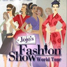 Jojo's Fashion Show World Tour [Download] --- http://www.amazon.com/Jojos-Fashion-Show-World-Download/dp/B00328HP9Q/ref=sr_1_21/?tag=homemademo033-20