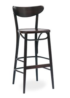 Amazing 9 Best Bentwood Bar Stools Images Bar Stools Stool Pabps2019 Chair Design Images Pabps2019Com