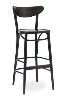 Enjoyable 9 Best Bentwood Bar Stools Images Bar Stools Stool Dailytribune Chair Design For Home Dailytribuneorg