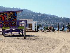 Torrance Beach - Torrance, CA