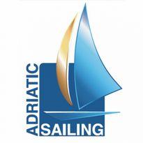 Adriatic Sailing Logo. Get this logo in Vector format from https://logovectors.net/adriatic-sailing/