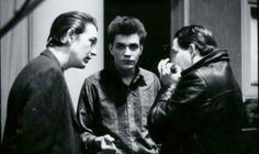 Charlie Musselwhite, Mike Bloomfield and Paul Butterfield, Chicago 1965