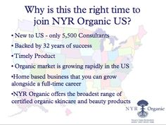 Why indeed is right now the BEST time to join Neal's Yard Remedies USA? >>>> us.nyrorganic.com/shop/sheralsly