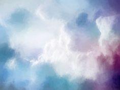 Transcend | Heaven Sent Canvas Print | Various SizesThe Block Shop - Channel 9