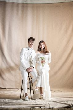 모노스케일 - Korea Pre Wedding by MonoScale Pre Wedding Poses, Pre Wedding Photoshoot, Wedding Pics, Wedding Shoot, Wedding Couples, Wedding Styles, Dream Wedding, Wedding Dresses, Korean Wedding Photography