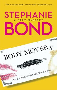 This series was recommended to me because I like Janet Evanovich's Stephanie Plum series. Love it. Its actually going to be a TV series